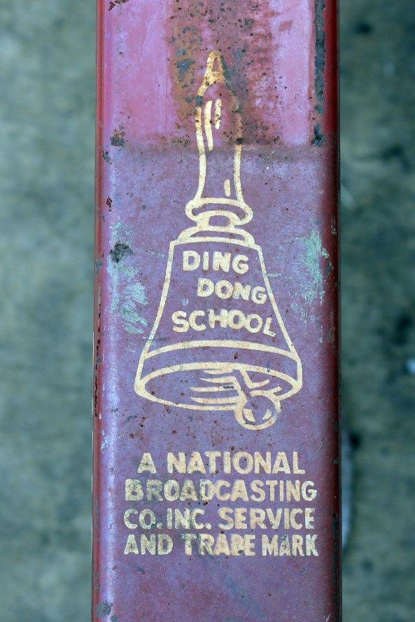 ding dong school mail