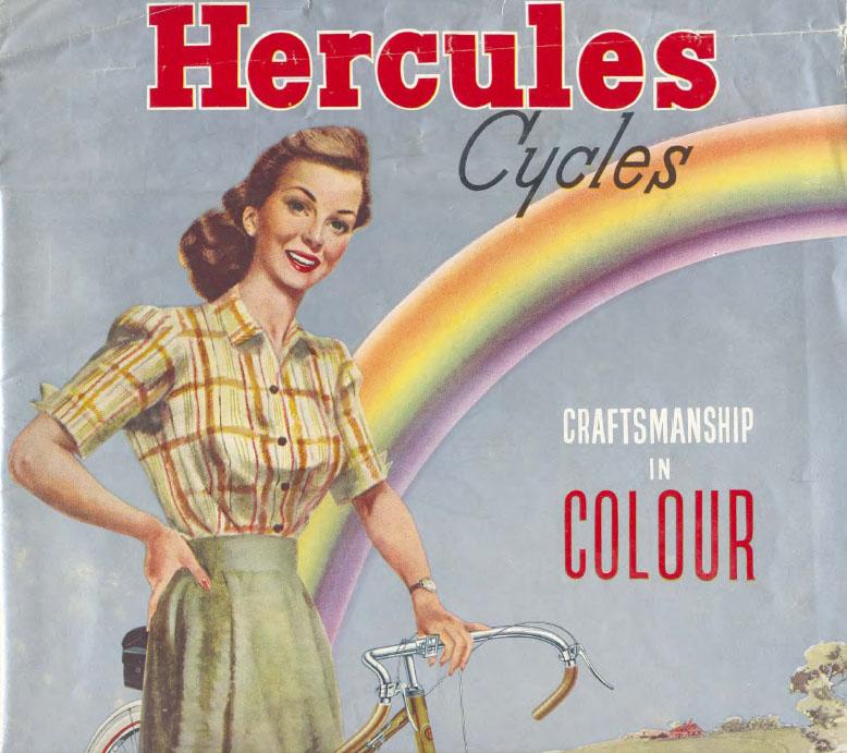 1949 hercules ranger 1