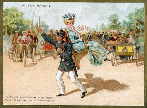 1897 Velo au Bon Marche 8