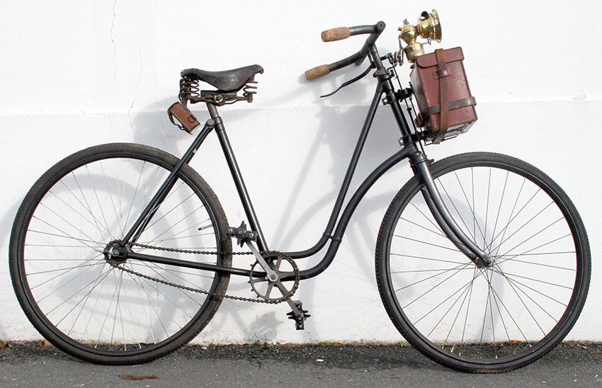 1897 singer bicycle 1