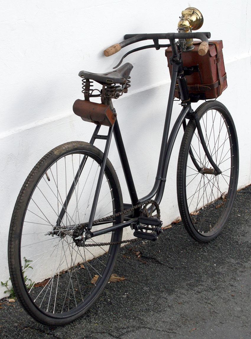 1897 singer bicycle 2