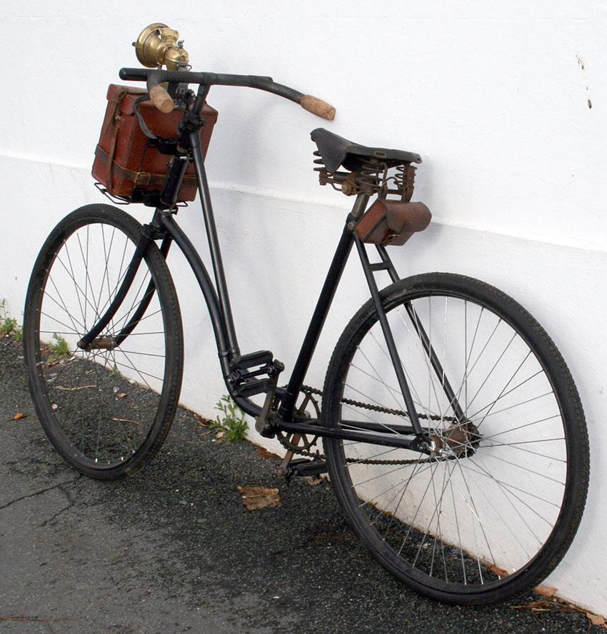 1897 singer bicycle 9