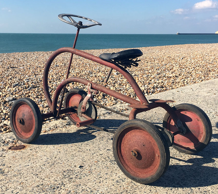 1948 Karbike 88