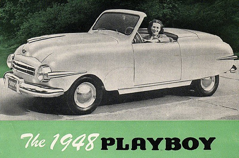 1948 Playboy 1