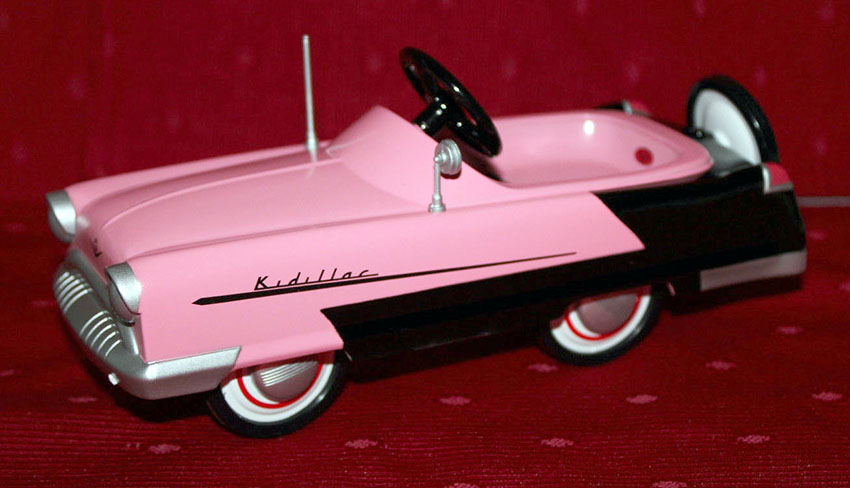 GARTON Pink Kidillac
