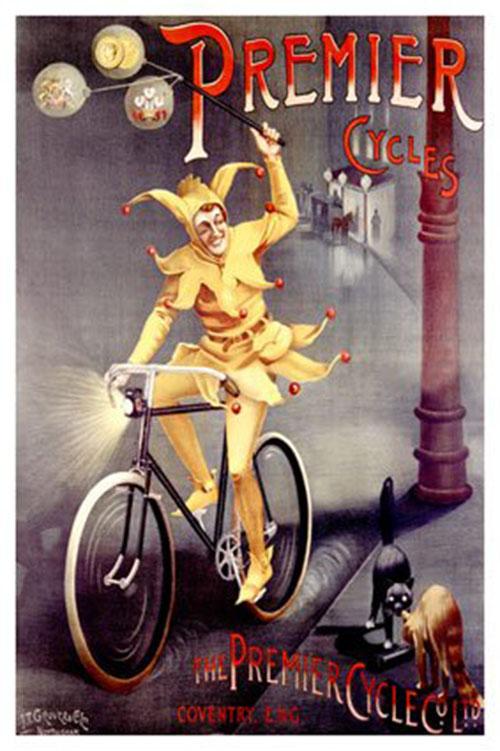 premier_bicycle