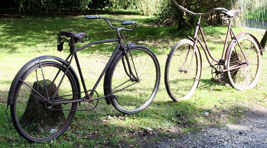 1924 Indian Junior Model 150 Bicycle 88