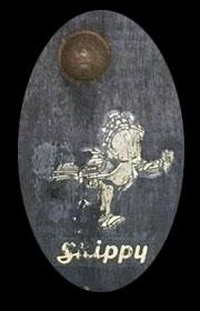 1937 SKIPPY Sno-Plane Sled 3