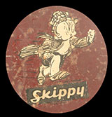 1937 Skippy Streamline Velocipede Tricycle 01