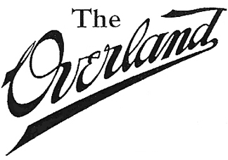 Overland_1909