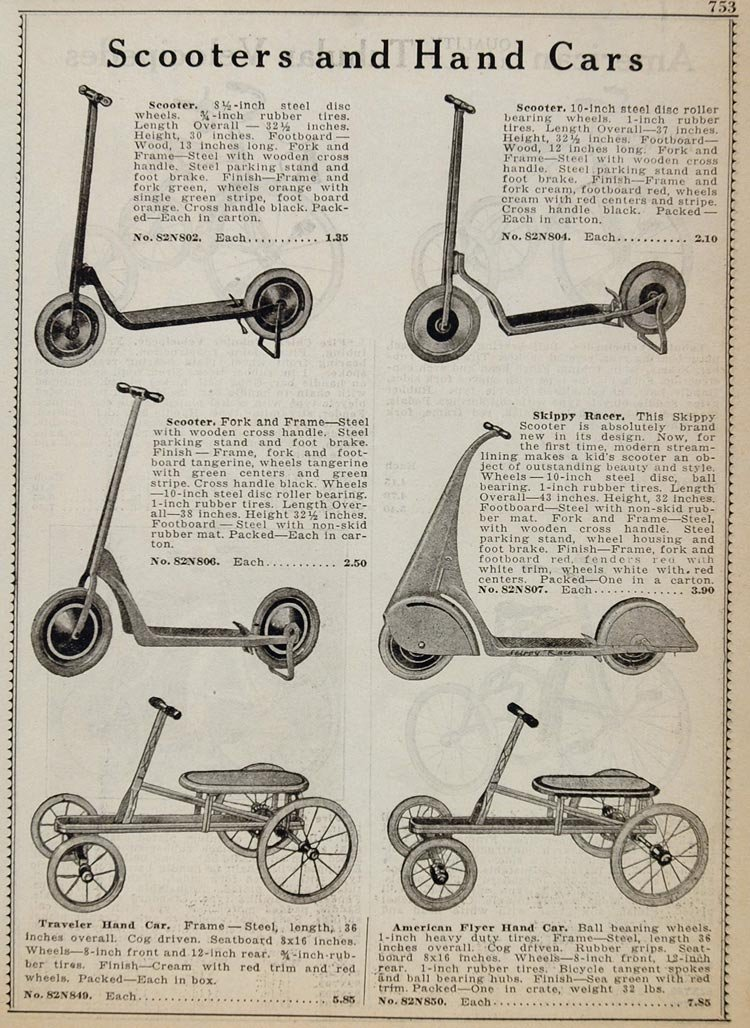 Skippy-Racer-SCOOTERS-1934