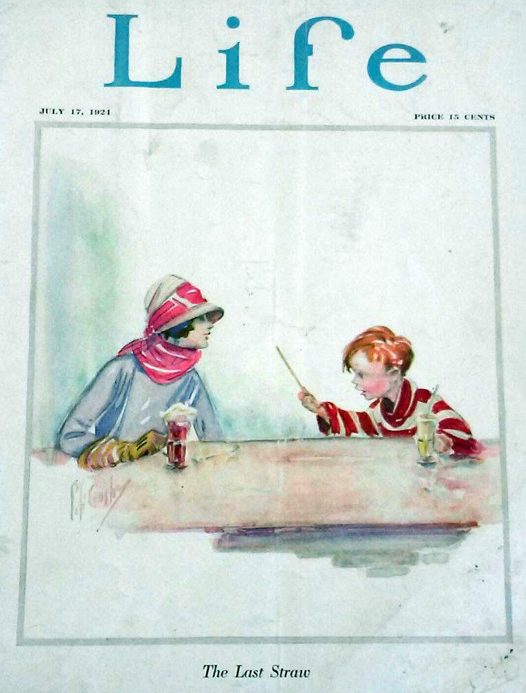 skippy life magazine