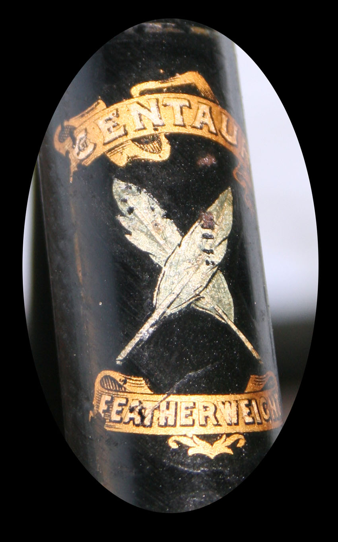 1906 Centaur Featherweight 10