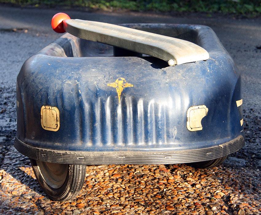 1940s AUTOWAGON American Metalcraft Corp 10