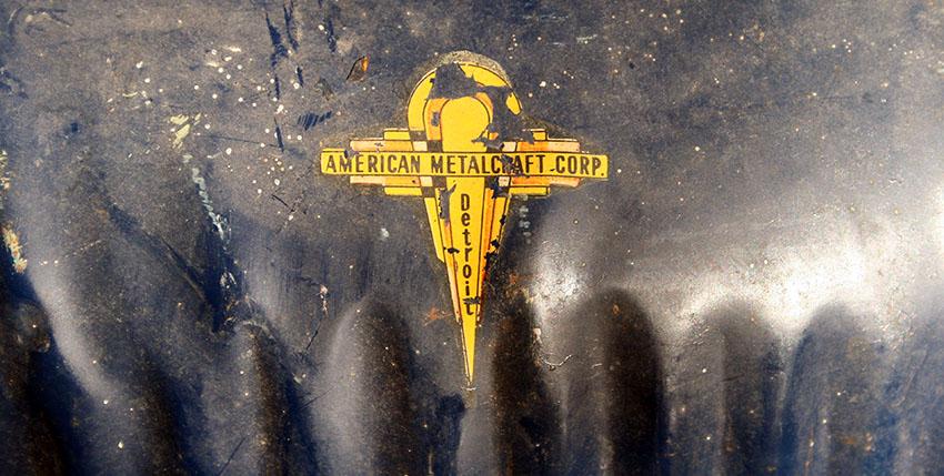 1940s AUTOWAGON American Metalcraft Corp 12