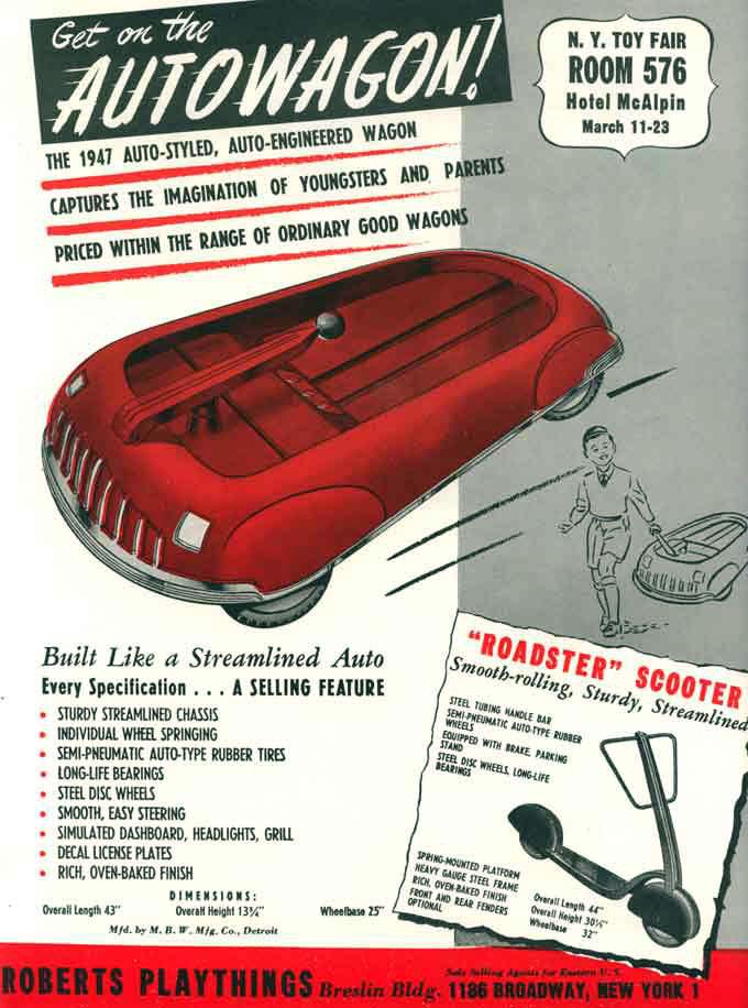 1946-AUTOWAGON
