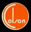 1938 Colson Looptail