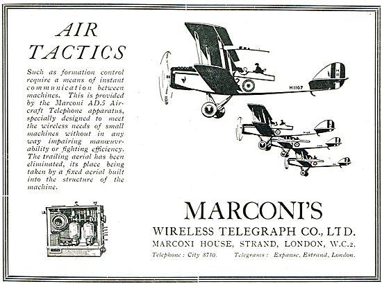 Avionics-Marconi-1926