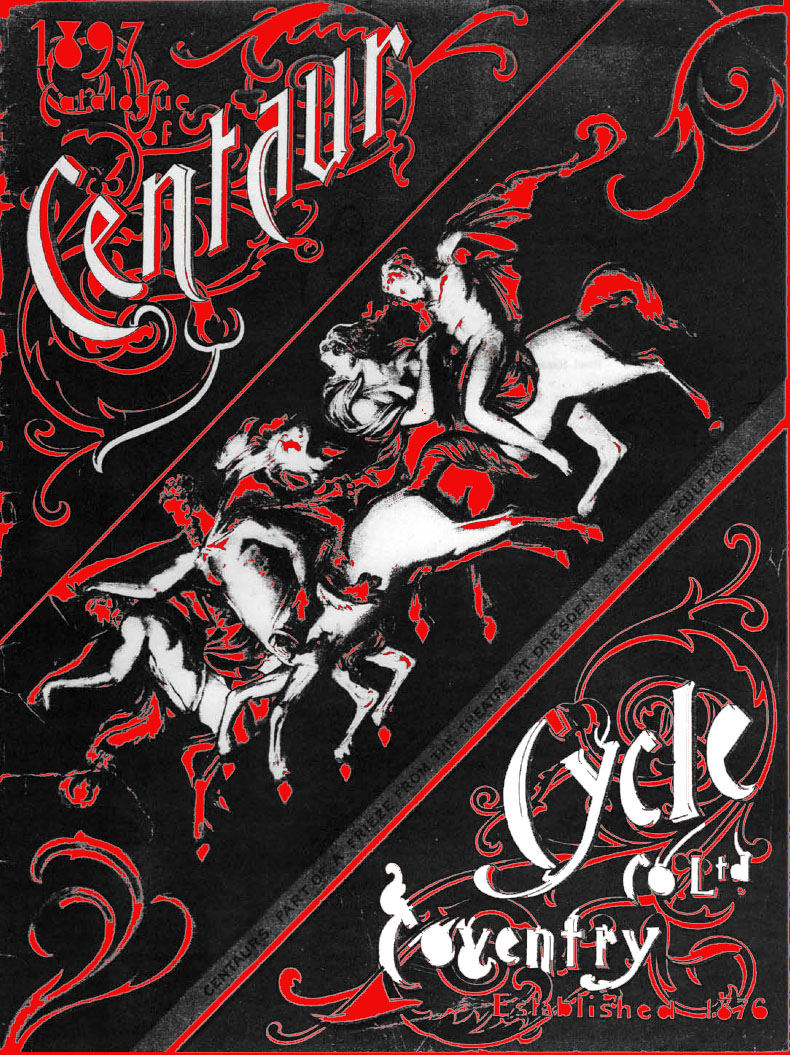 1897 Centaur 1