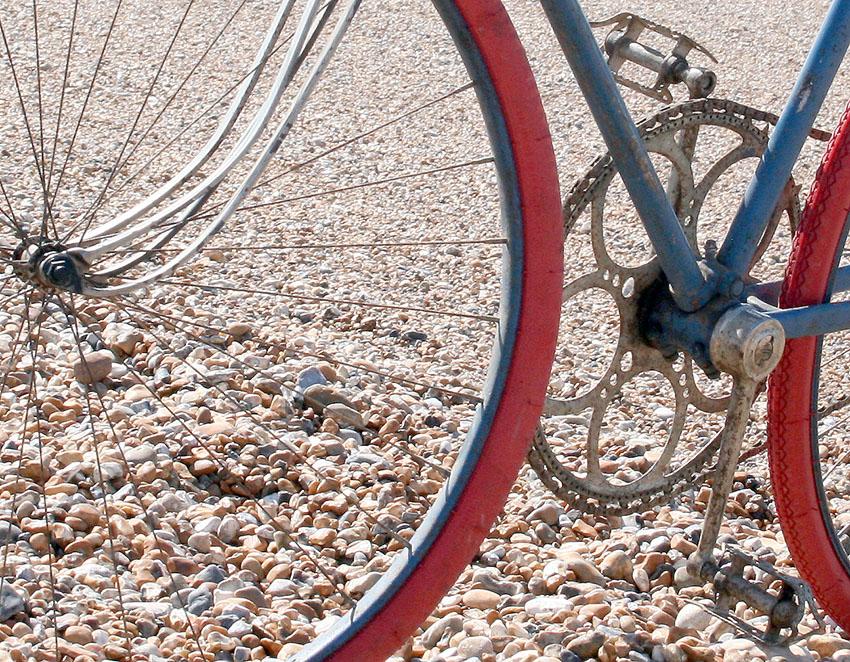 1903 Racycle Pacemaker Springfork 1