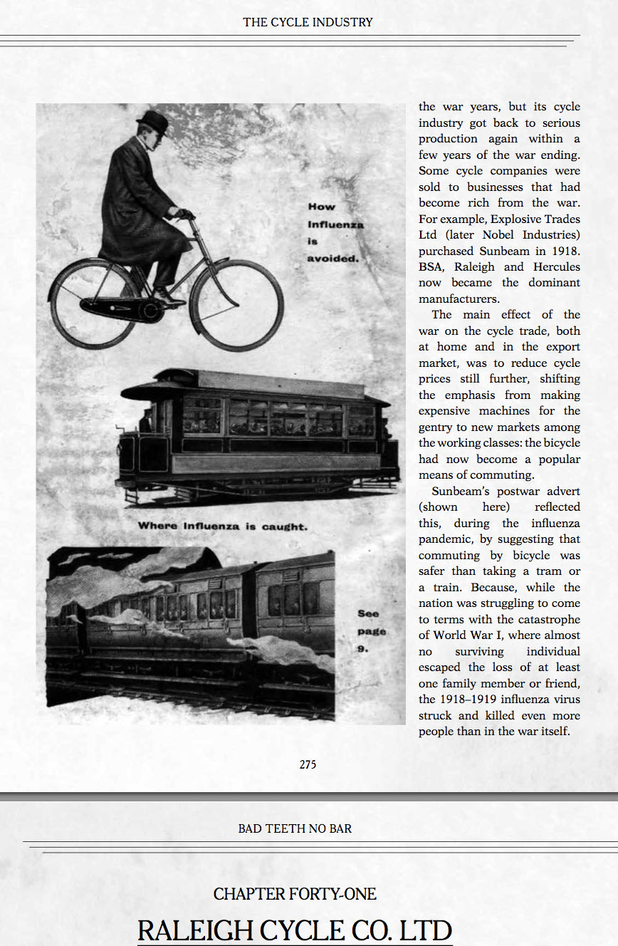 bad-teeth-no-bar-military-bicycles-in-the-great-war-chapter-40-the-cycle-industry