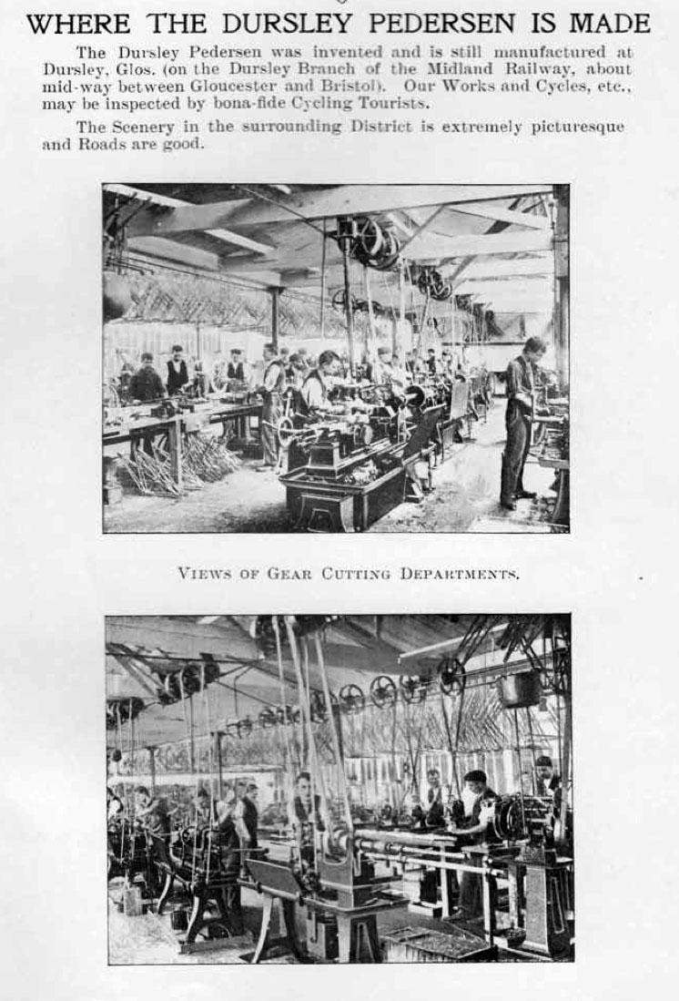 1909-dursley-pedersen-cantilever
