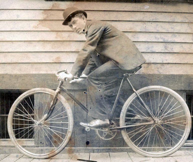 International Women's Day reading: Bicycles and equality | Seattle ...