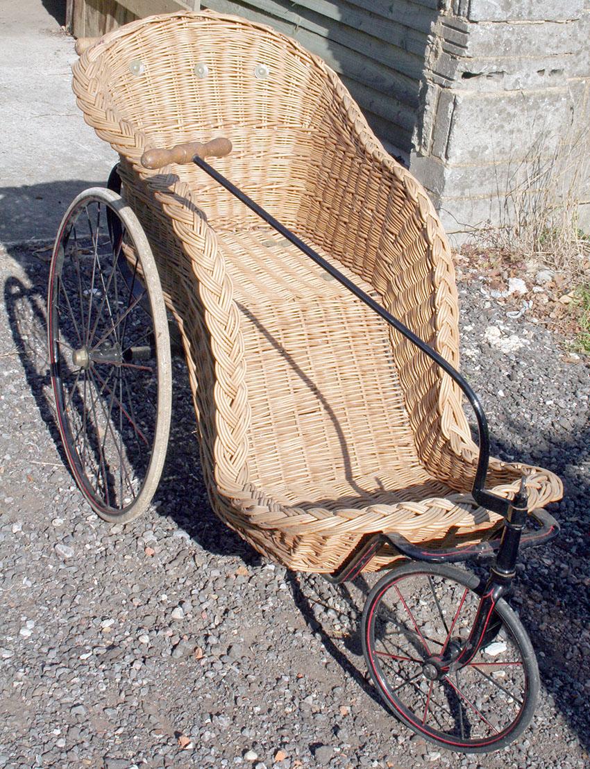 1900 Thomas Hughes Bath Chair05