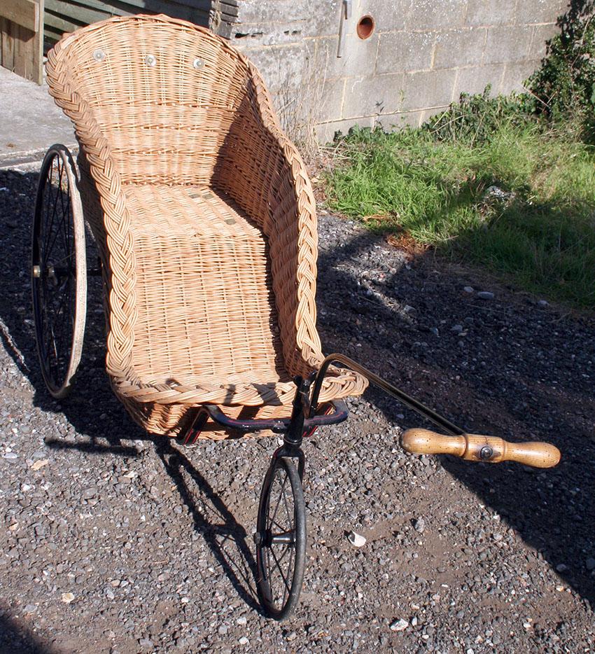 1900 Thomas Hughes Bath Chair08