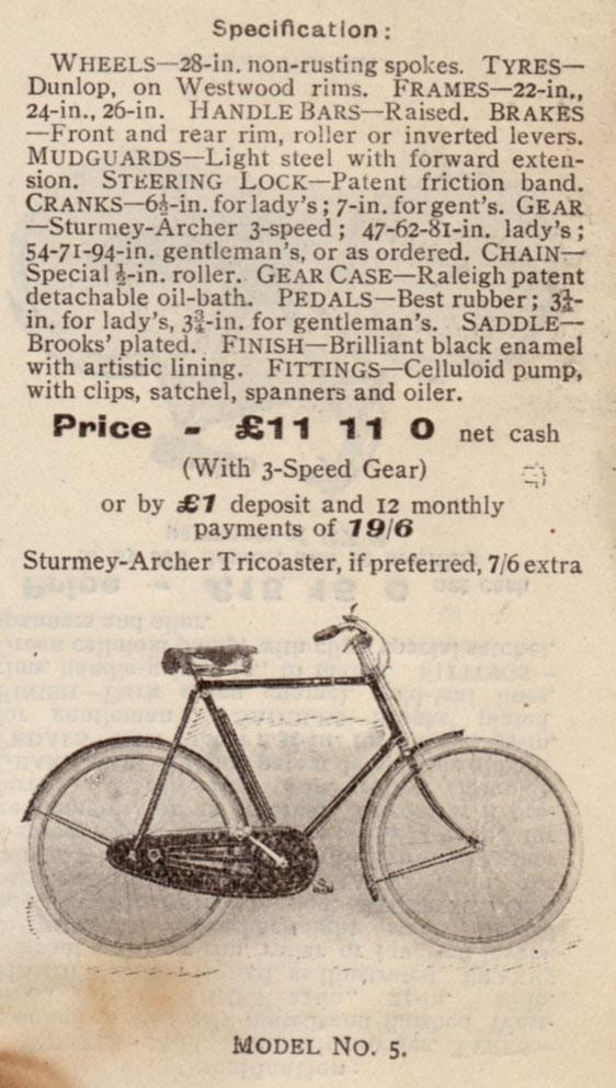 1911_Raleigh_Catalogue_6