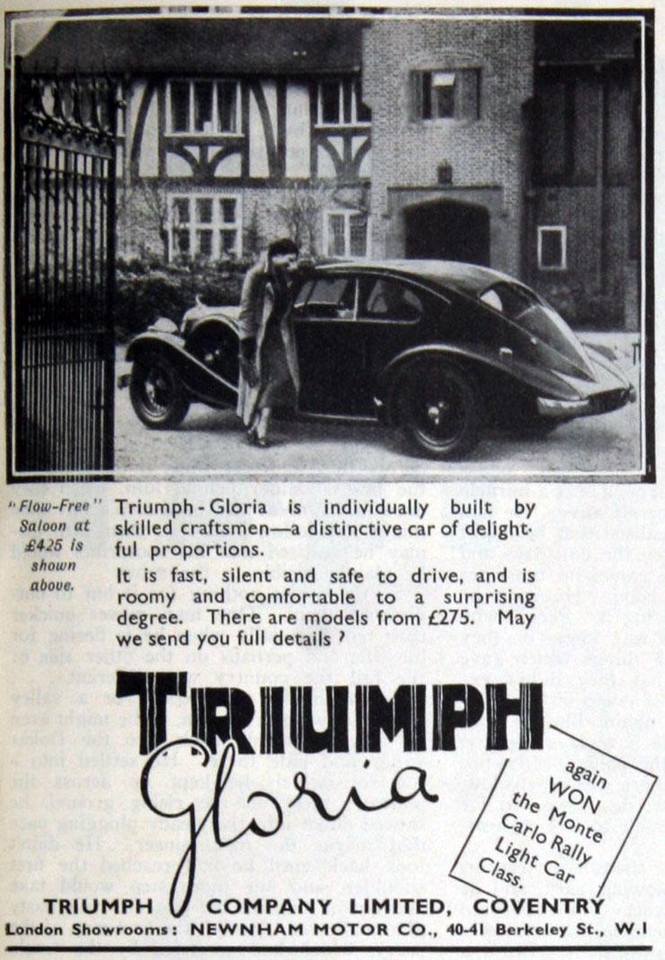 Triumph_Gloria_3