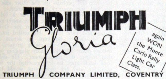 Triumph_Gloria_4