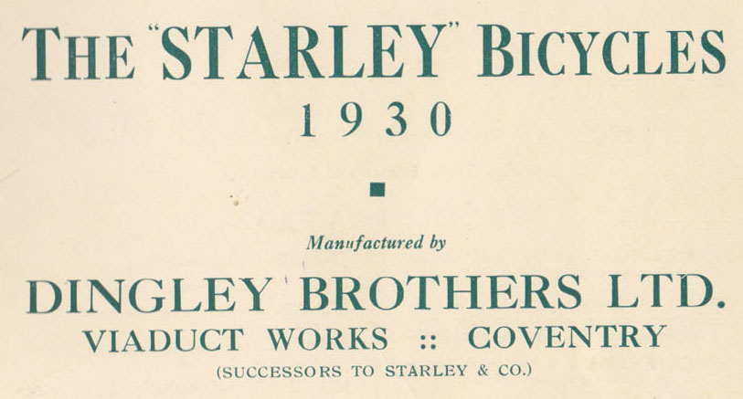 DINGLEY_STARLEY_CYCLES