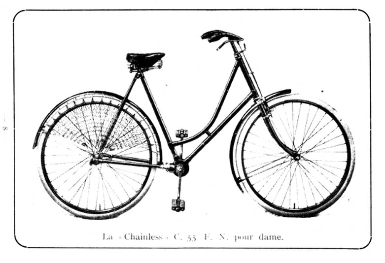 the online bicycle museum 1914 fn herstal fabrique nationale 2018 Mercury Convertibles fn acatene6