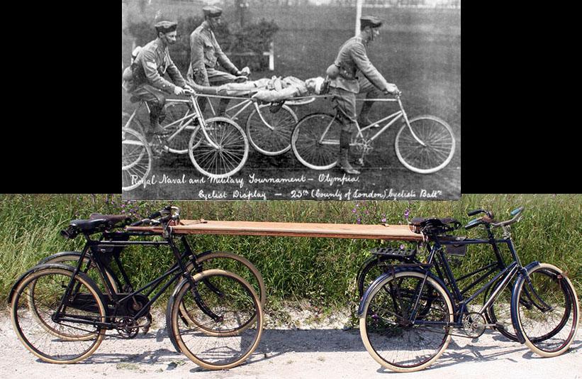 WW1-BICYCLE-AMBULANCE1