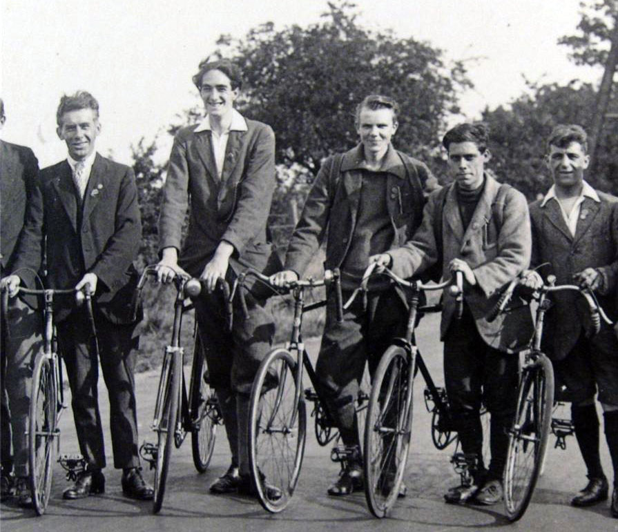 1920s Cycle Racing Maidstone Kent The Online Bicycle