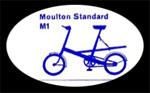 1963 moulton standard