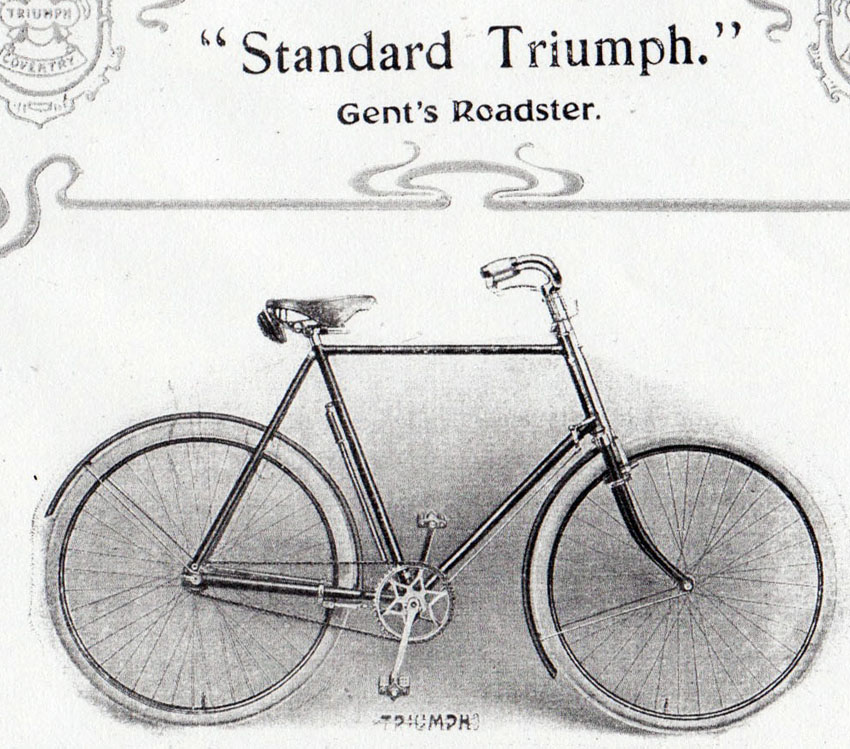 1905_Standard_Triumph_Bicycle_0
