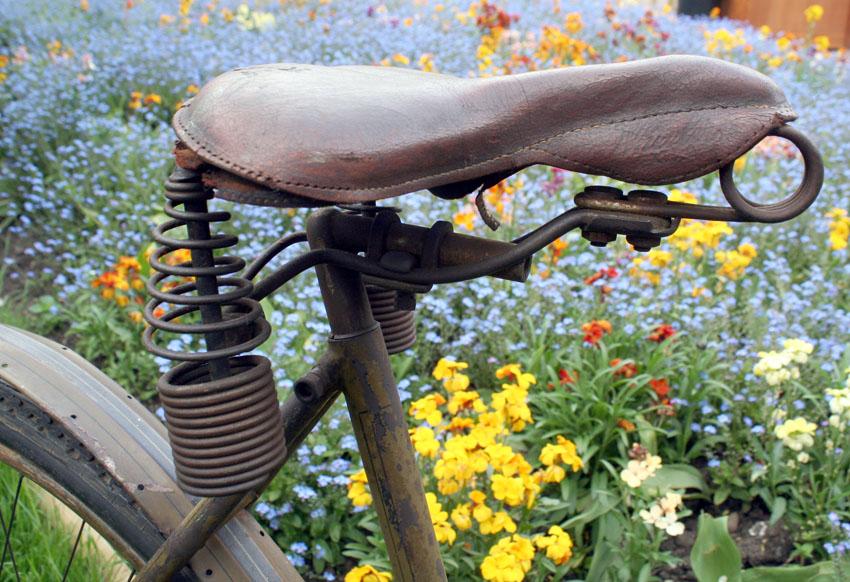 1918 harley davidson girls bicycle