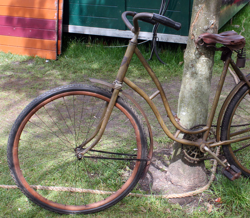 1918 harley-davidson model 318 | the online bicycle museum