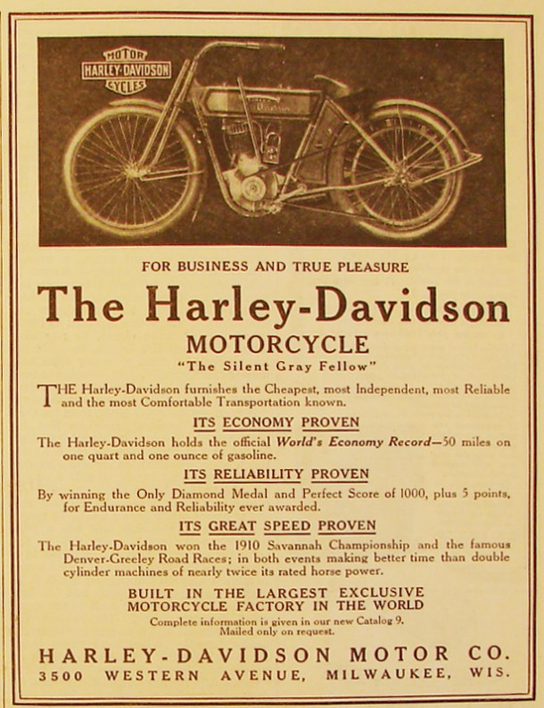 1918 Harley Davidson Model 318 The Online Bicycle Museum