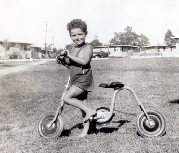 1946 Bi Cycle Children S Bike The Online Bicycle Museum