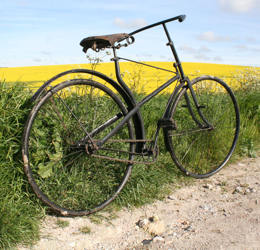 1891 crossframe XL_70