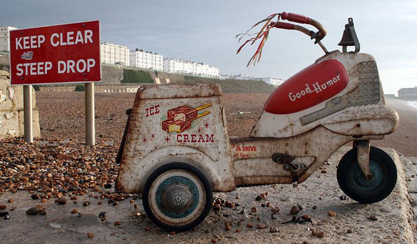 1956 Murray Good Humor Ice Cream Truck 05