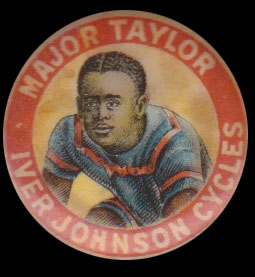 MAJOR TAYLOR IVER JOHNSON