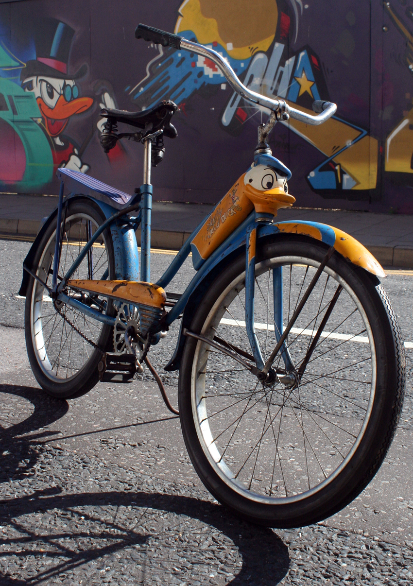 U.S BIKES | The Online Bicycle Museum