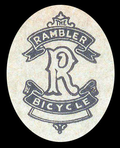 rambler bicycle 2