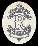 rambler bicycle