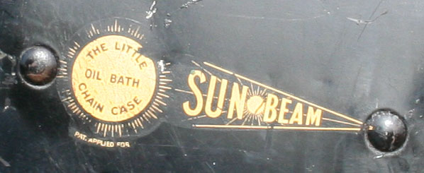 1932 Royal Sunbeam