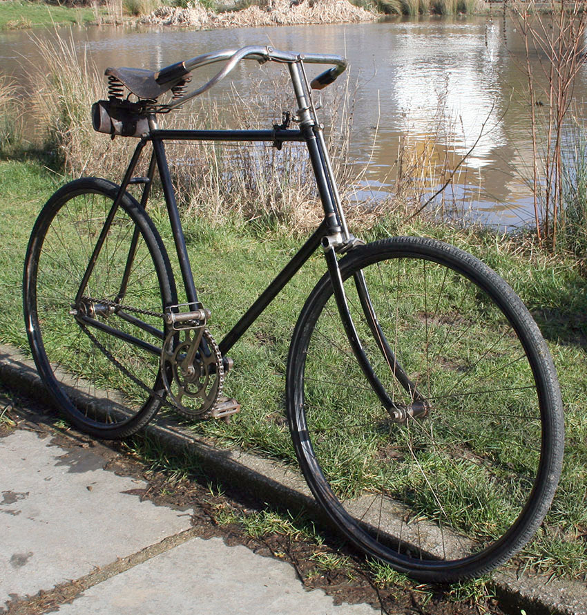 1896 Raleigh 5